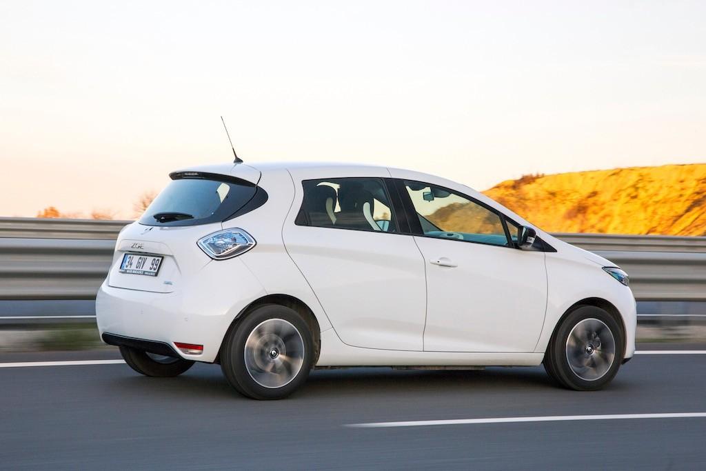 Esenzione bollo auto ibride ed elettriche