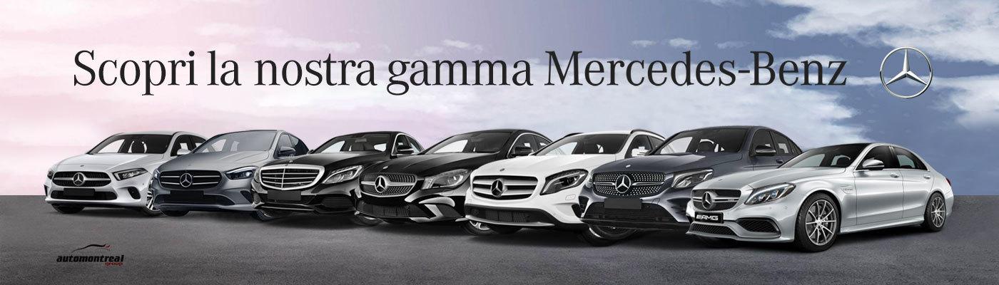 Gamma Mercedes-Benz