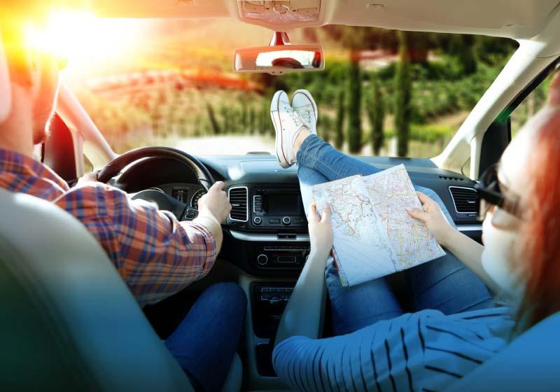 Urlaub im Sommer 2017: vorher in die Werkstatt zur Kontrolle, Auto-check für entspannte Ferien. Urlaubs-check in der Autowerkstatt autoplus in Bozen, Eppan, Südtirol
