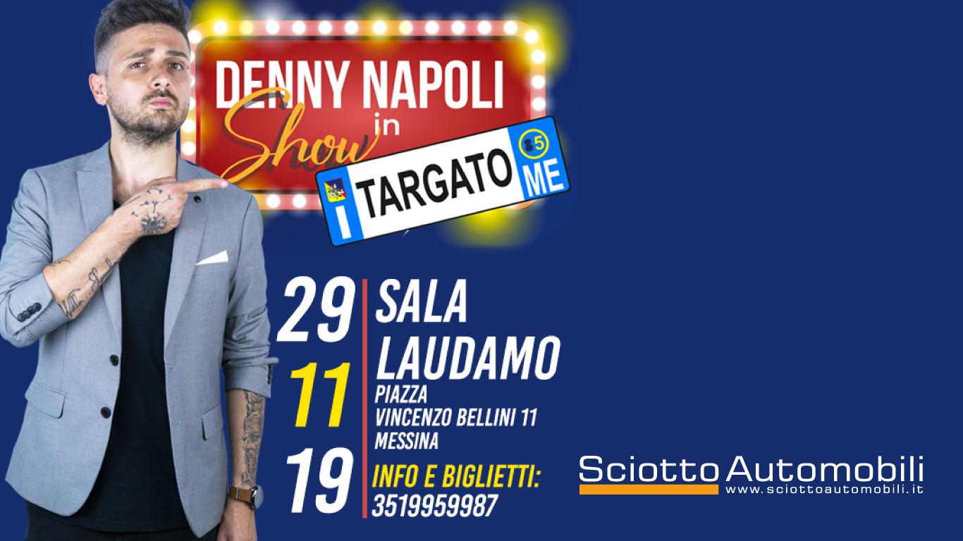 Denny Napoli Show