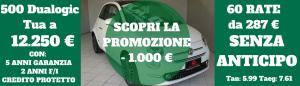 autoviemme promozione - 1000€