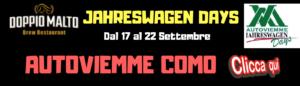 jahreswagen-days-1