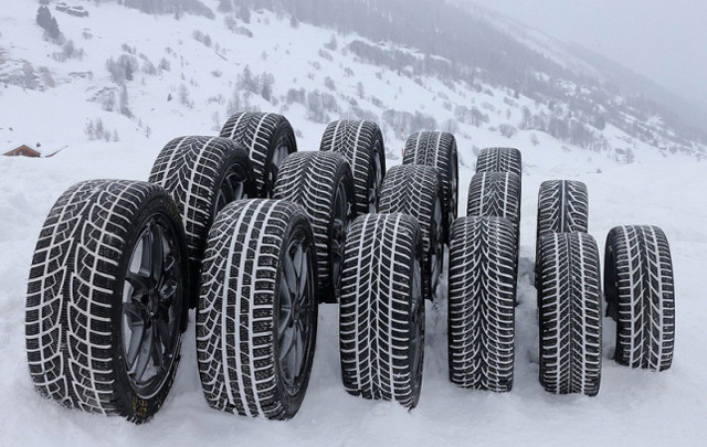 gomme invernali gomme estive