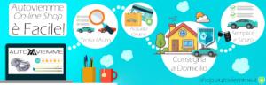 shop online auto usate como varese olgiate consegna domicilio