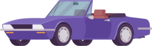 purple-car