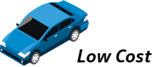 bluee-car